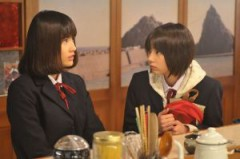 アキとユイは「親友」以上の何かだ。