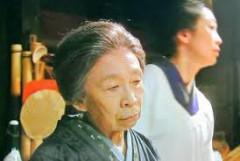 主人公糸子の祖母ハル
