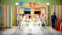 春子と太巻の最初の出会いはオーディション番組